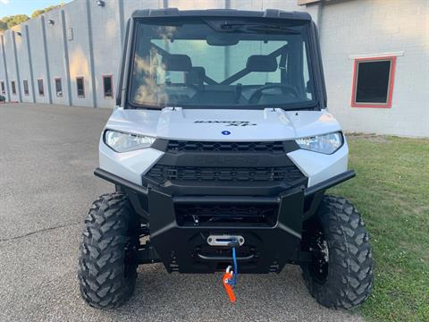 2021 Polaris Ranger XP 1000 Northstar Edition Premium in Brilliant, Ohio - Photo 2