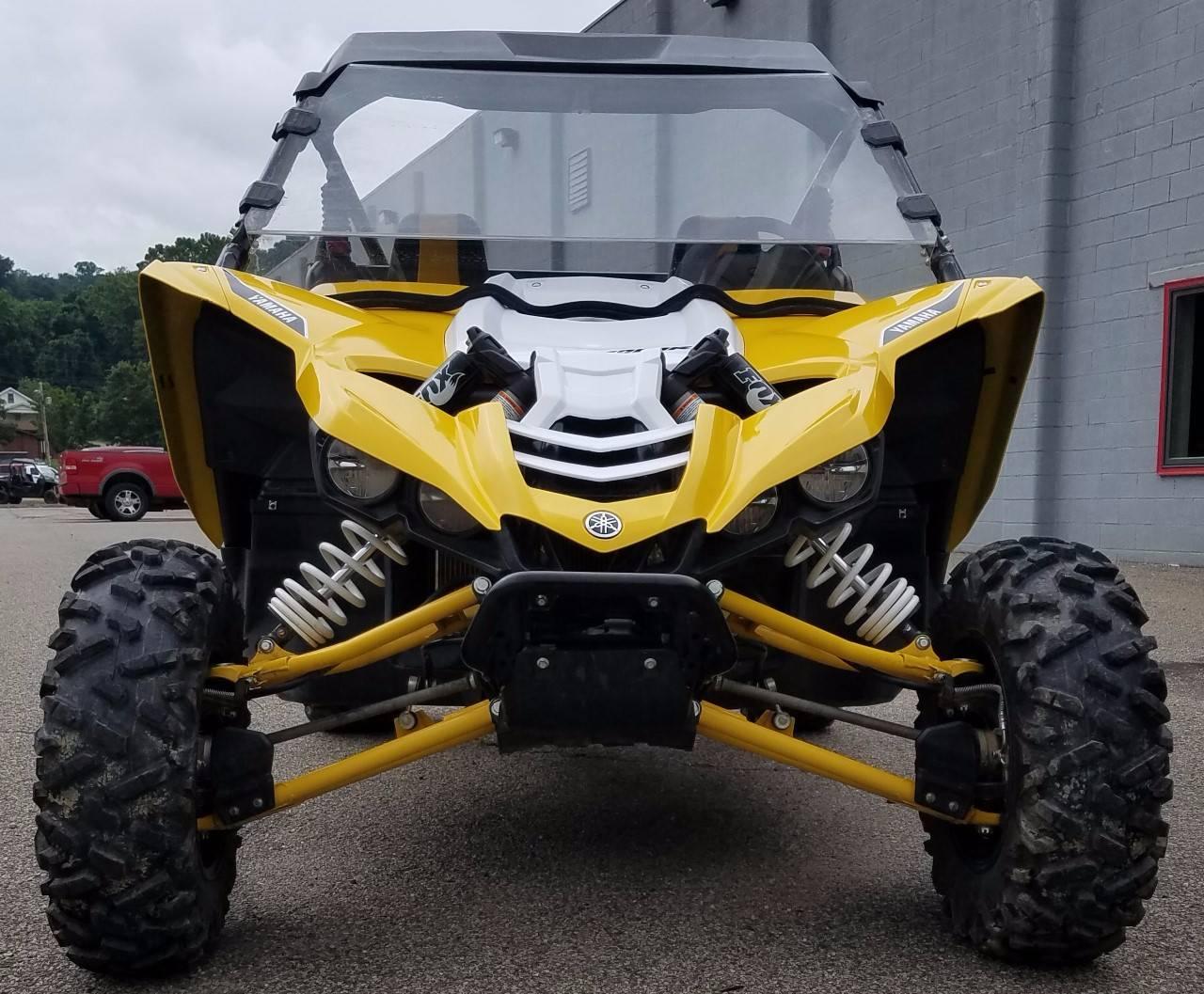 2016 Yamaha YXZ1000R SE 2