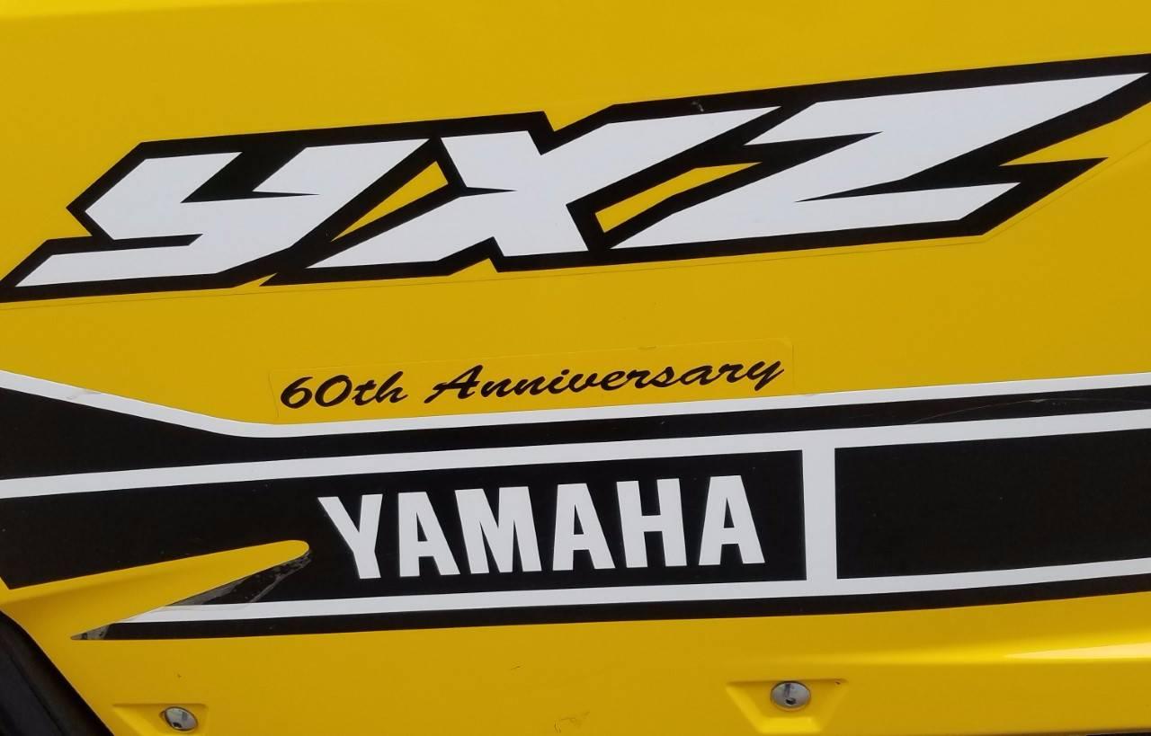 2016 Yamaha YXZ1000R SE 4