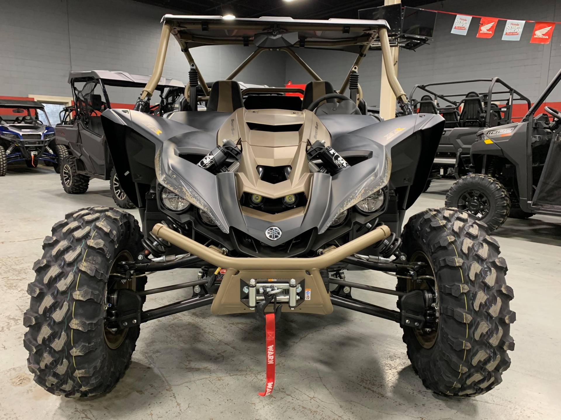 2020 Yamaha YXZ1000R SS XT-R in Brilliant, Ohio - Photo 2