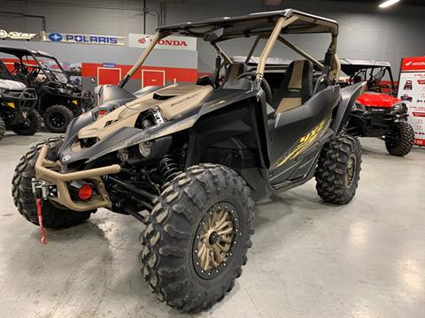 2020 Yamaha YXZ1000R SS XT-R in Brilliant, Ohio - Photo 3