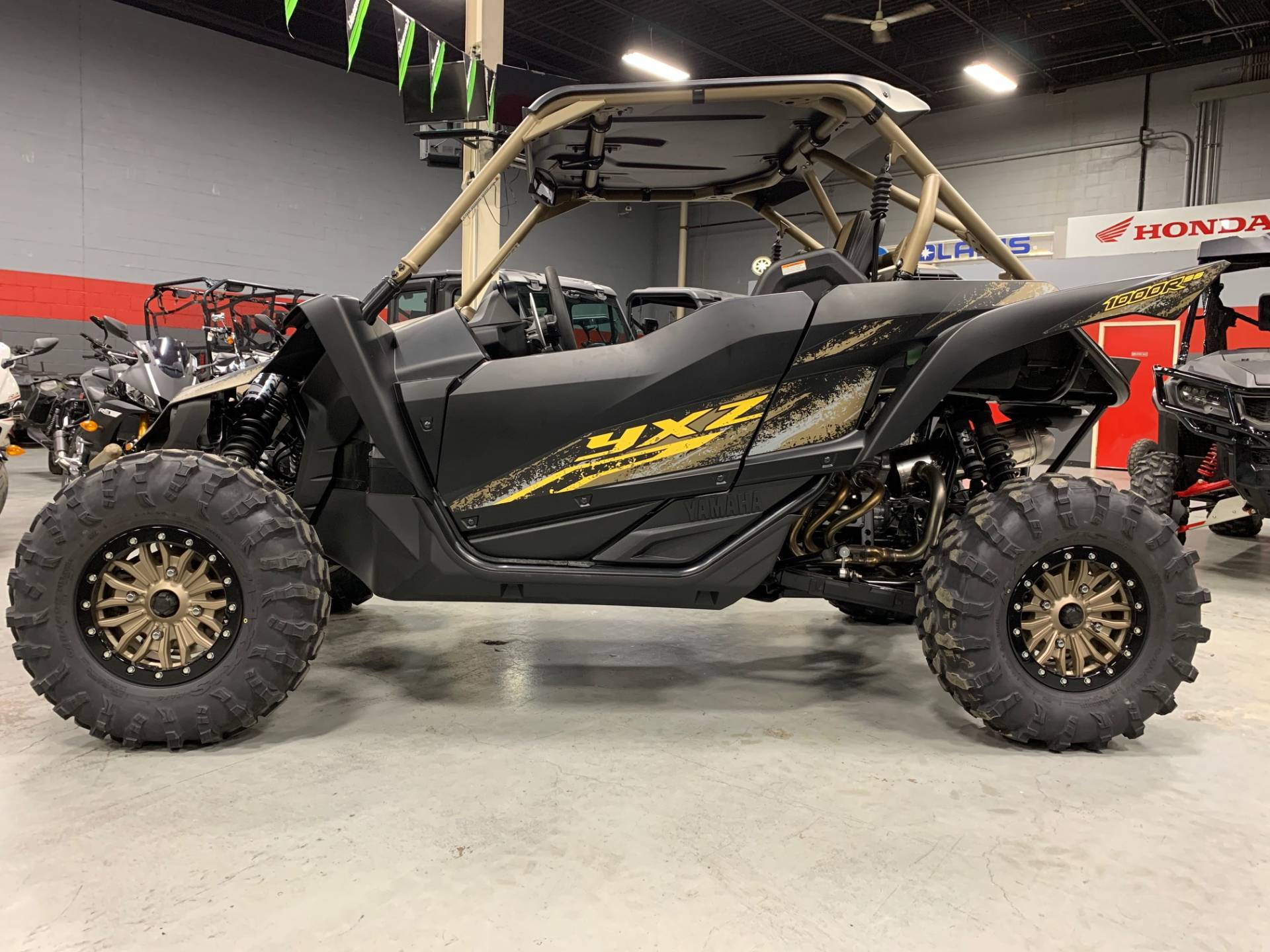 2020 Yamaha YXZ1000R SS XT-R in Brilliant, Ohio - Photo 4