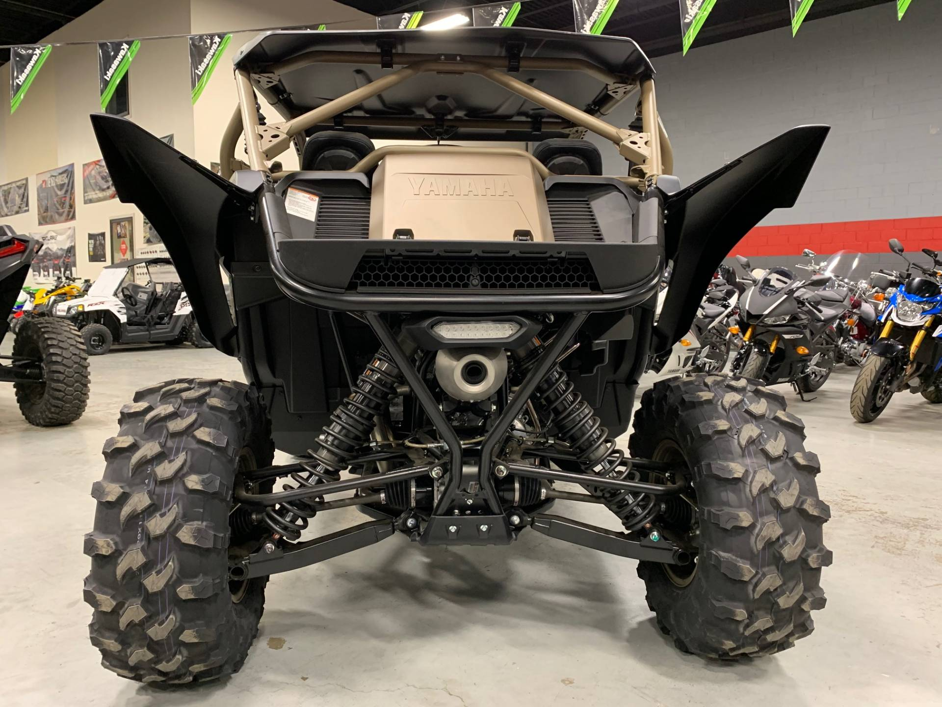 2020 Yamaha YXZ1000R SS XT-R in Brilliant, Ohio - Photo 6