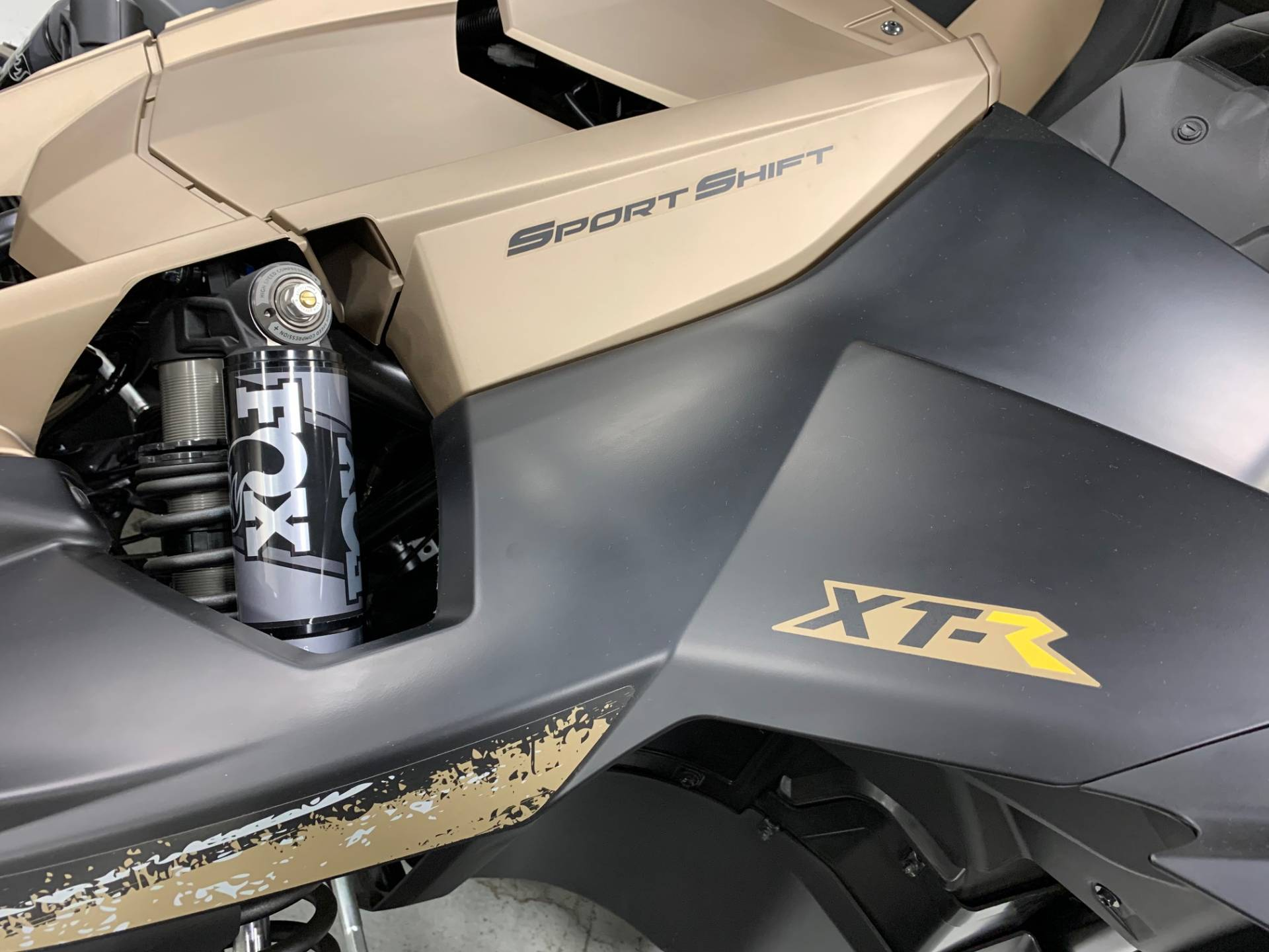 2020 Yamaha YXZ1000R SS XT-R in Brilliant, Ohio - Photo 15