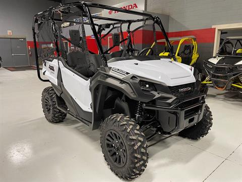 2021 Honda Pioneer 1000-5 Deluxe in Brilliant, Ohio - Photo 1