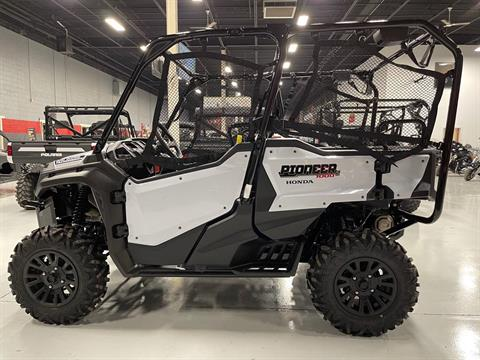 2021 Honda Pioneer 1000-5 Deluxe in Brilliant, Ohio - Photo 6