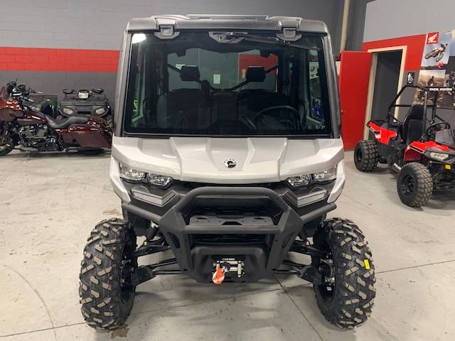 2020 Can-Am Defender MAX XT CAB HD10 in Brilliant, Ohio - Photo 3
