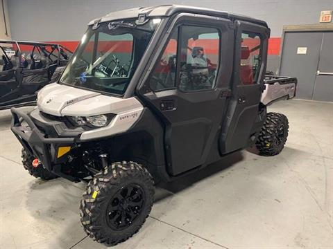 2020 Can-Am Defender MAX XT CAB HD10 in Brilliant, Ohio - Photo 4