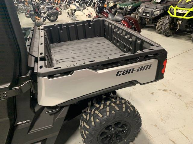 2020 Can-Am Defender MAX XT CAB HD10 in Brilliant, Ohio - Photo 5