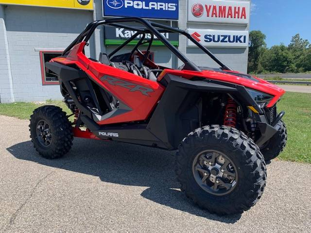 2020 Polaris RZR Pro XP Premium in Brilliant, Ohio - Photo 1