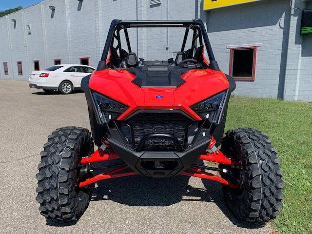 2020 Polaris RZR Pro XP Premium in Brilliant, Ohio - Photo 5