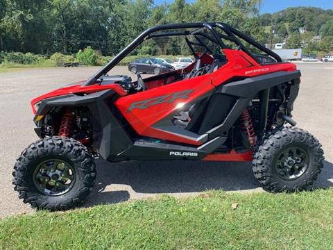 2020 Polaris RZR Pro XP Premium in Brilliant, Ohio - Photo 7
