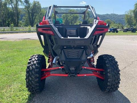 2020 Polaris RZR Pro XP Premium in Brilliant, Ohio - Photo 9