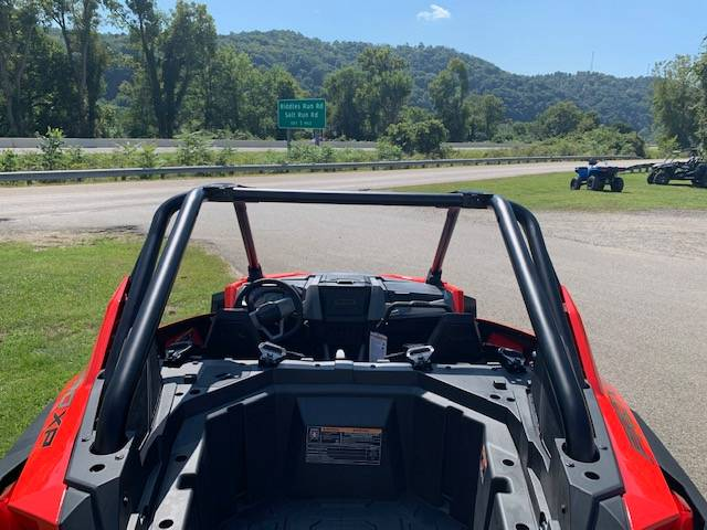 2020 Polaris RZR Pro XP Premium in Brilliant, Ohio - Photo 12