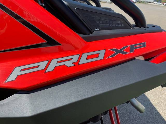 2020 Polaris RZR Pro XP Premium in Brilliant, Ohio - Photo 13