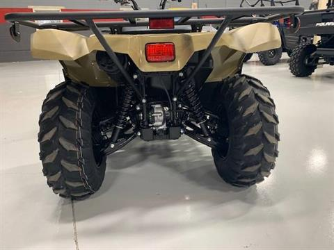 2021 Yamaha Kodiak 700 in Brilliant, Ohio - Photo 5