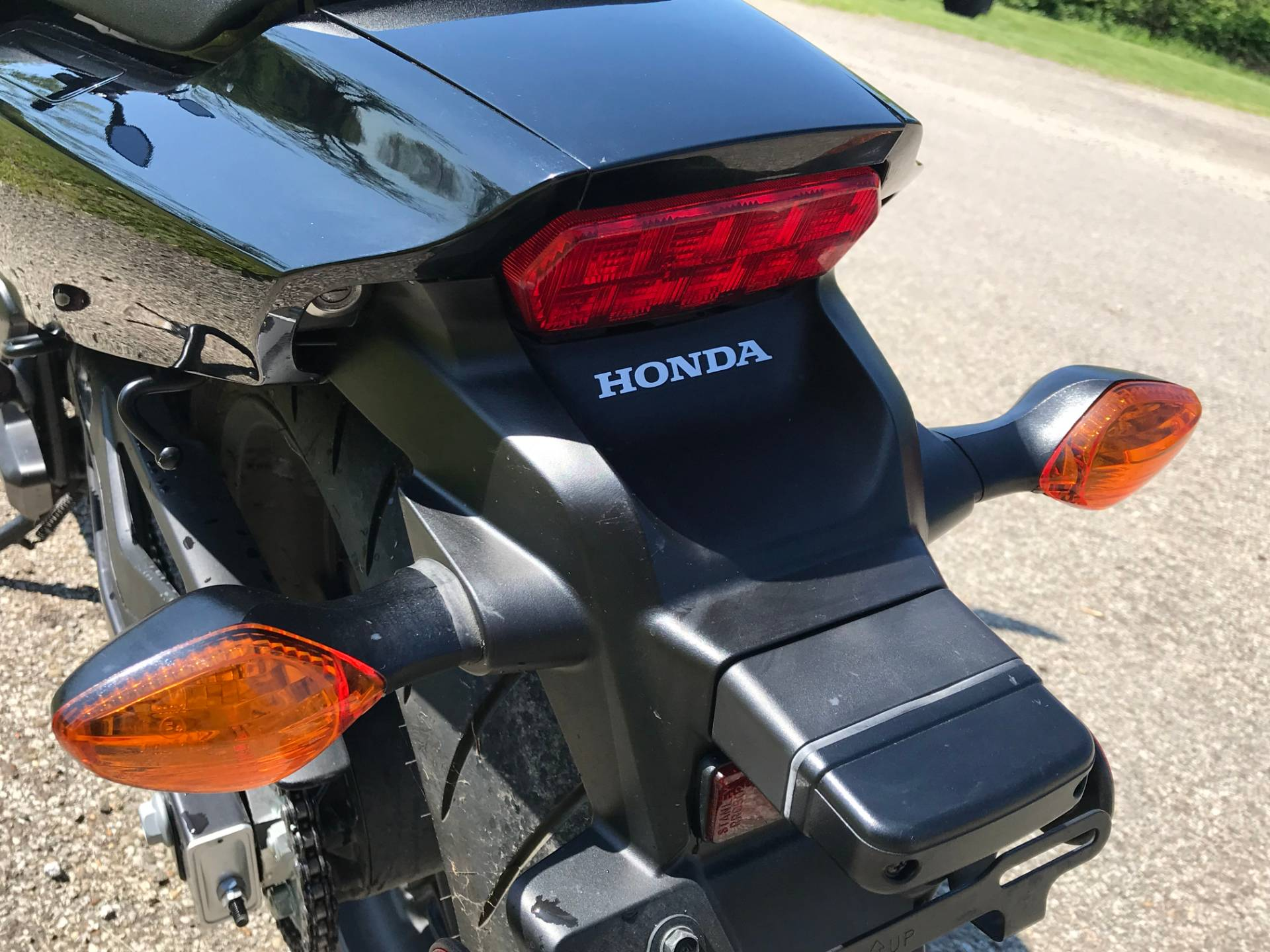 2014 Honda CTX®700N DCT ABS in Brilliant, Ohio - Photo 12