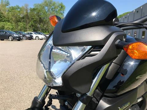 2014 Honda CTX®700N DCT ABS in Brilliant, Ohio - Photo 11
