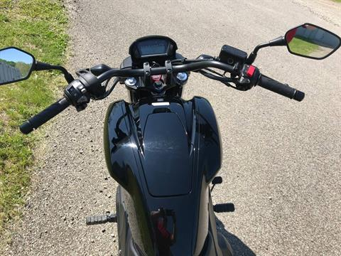 2014 Honda CTX®700N DCT ABS in Brilliant, Ohio - Photo 13