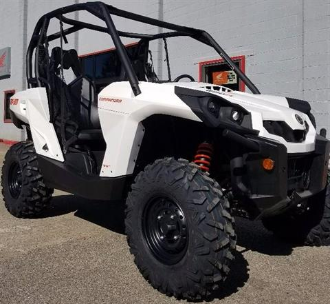 2018 Can-Am Commander 800R in Brilliant, Ohio