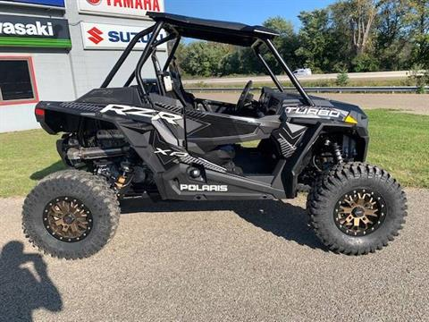 2020 Polaris RZR XP Turbo in Brilliant, Ohio - Photo 6