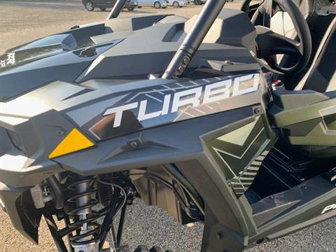 2020 Polaris RZR XP Turbo in Brilliant, Ohio - Photo 13