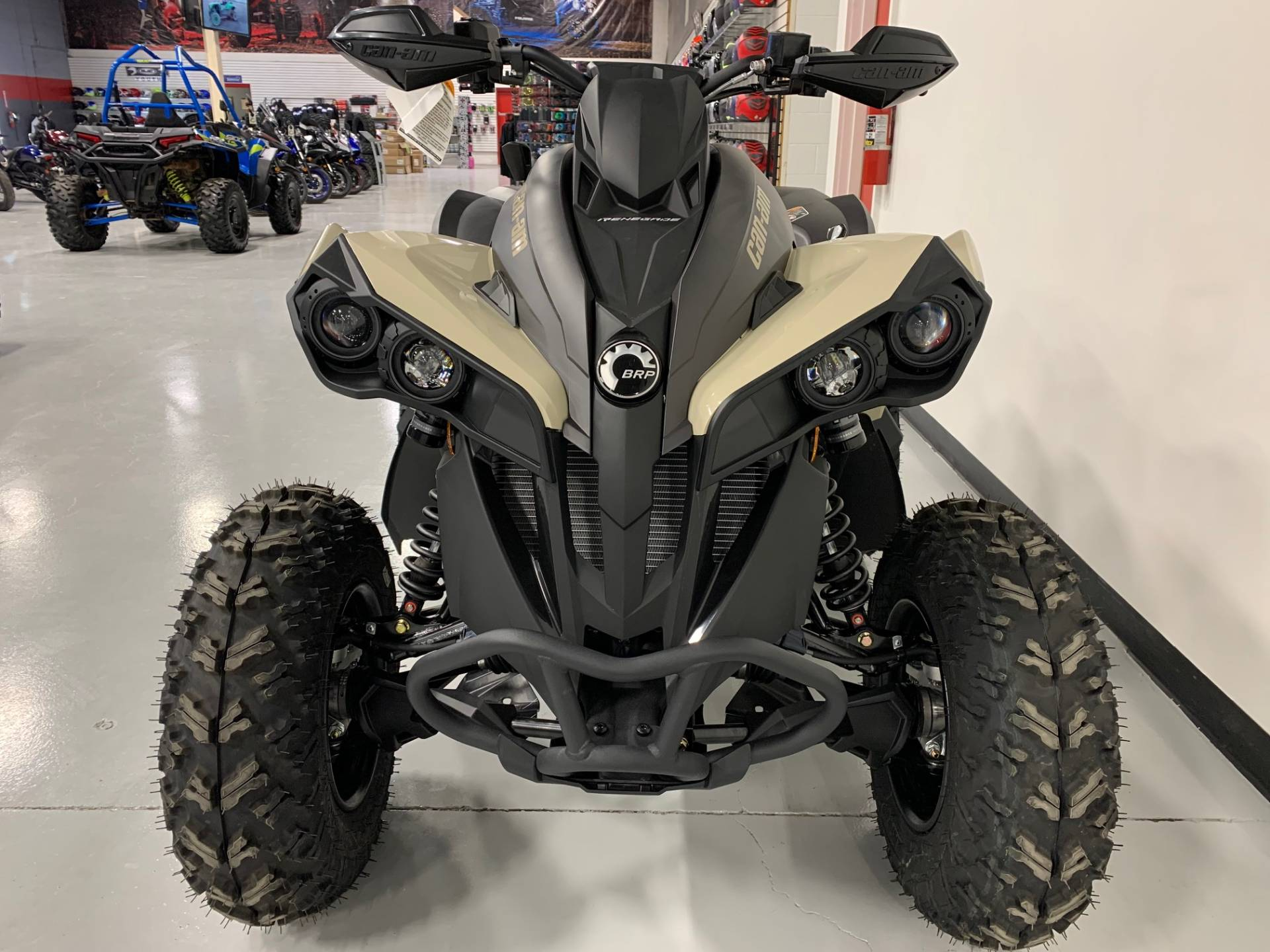 2021 Can-Am Renegade X XC 850 in Brilliant, Ohio - Photo 11
