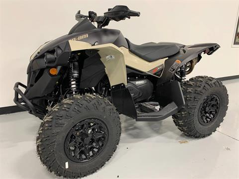 2021 Can-Am Renegade X XC 850 in Brilliant, Ohio - Photo 1