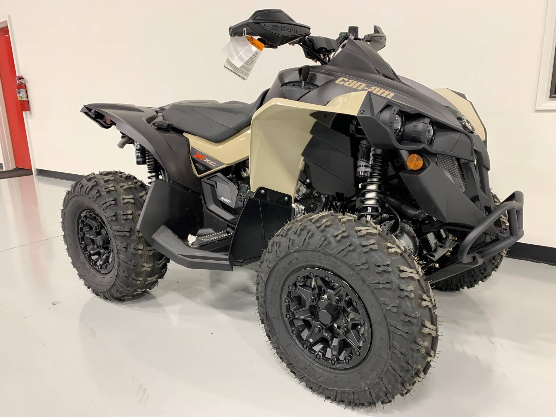 2021 Can-Am Renegade X XC 850 in Brilliant, Ohio - Photo 10