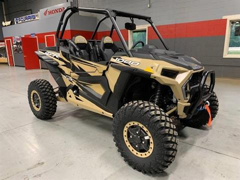 2020 Polaris RZR XP 1000 Trails & Rocks in Brilliant, Ohio - Photo 1