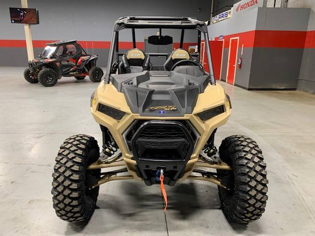 2020 Polaris RZR XP 1000 Trails & Rocks in Brilliant, Ohio - Photo 2