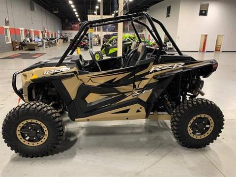 2020 Polaris RZR XP 1000 Trails & Rocks in Brilliant, Ohio - Photo 6