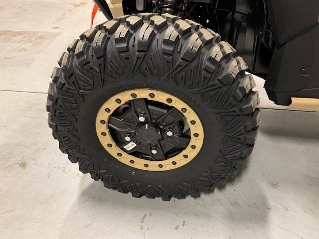 2020 Polaris RZR XP 1000 Trails & Rocks in Brilliant, Ohio - Photo 7
