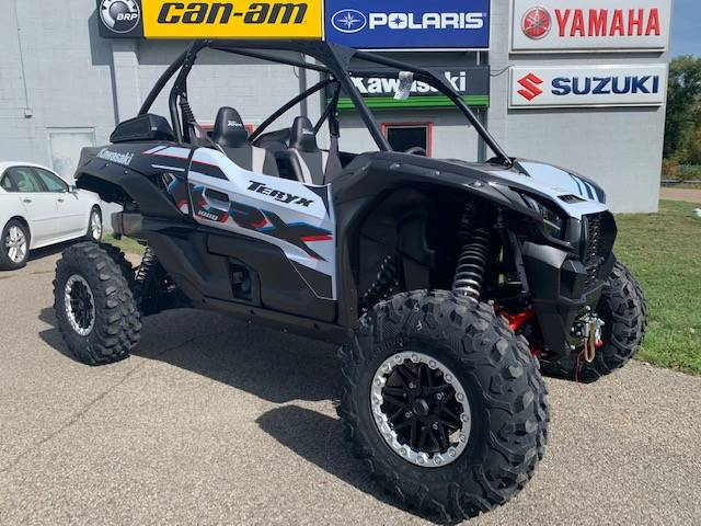 2021 Kawasaki Teryx KRX 1000 Special Edition in Brilliant, Ohio - Photo 1