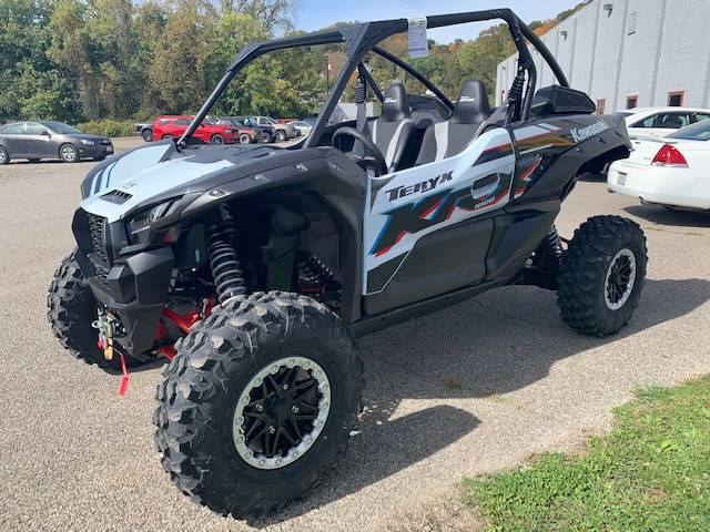 2021 Kawasaki Teryx KRX 1000 Special Edition in Brilliant, Ohio - Photo 2