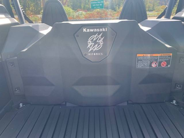 2021 Kawasaki Teryx KRX 1000 Special Edition in Brilliant, Ohio - Photo 11