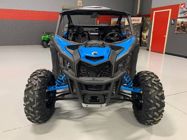 2021 Can-Am Maverick X3 DS Turbo in Brilliant, Ohio - Photo 3
