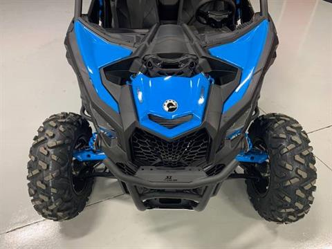 2021 Can-Am Maverick X3 DS Turbo in Brilliant, Ohio - Photo 5