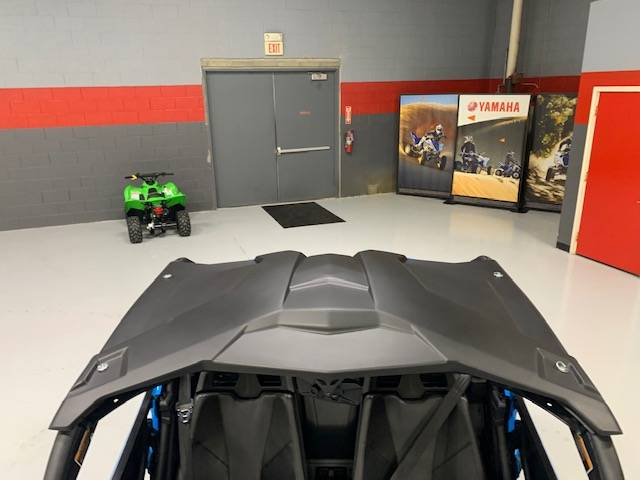 2021 Can-Am Maverick X3 DS Turbo in Brilliant, Ohio - Photo 6