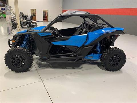 2021 Can-Am Maverick X3 DS Turbo in Brilliant, Ohio - Photo 7