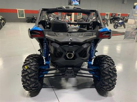 2021 Can-Am Maverick X3 DS Turbo in Brilliant, Ohio - Photo 9