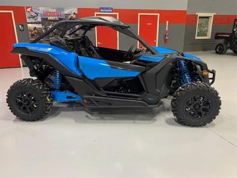2021 Can-Am Maverick X3 DS Turbo in Brilliant, Ohio - Photo 11