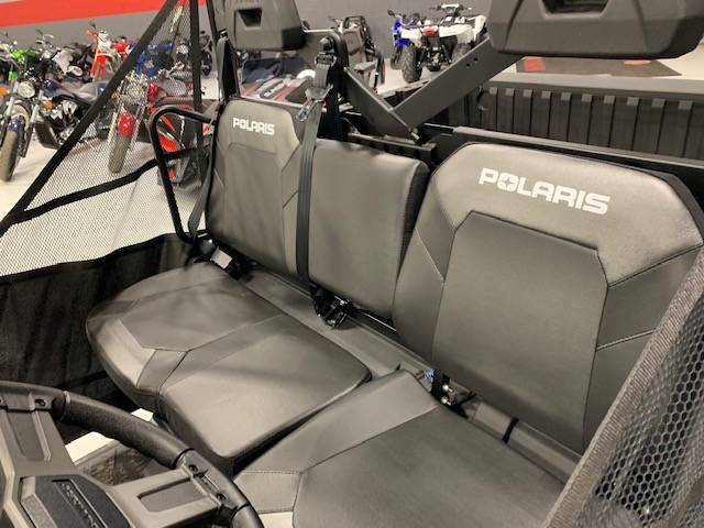 2021 Polaris Ranger XP 1000 Premium in Brilliant, Ohio - Photo 5
