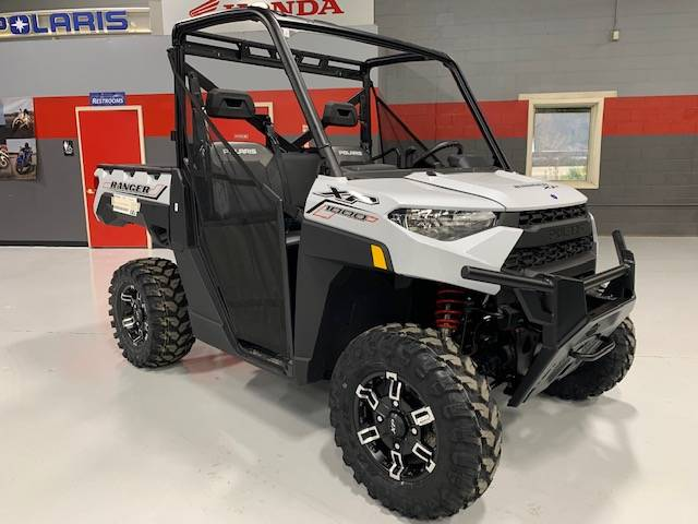 2021 Polaris Ranger XP 1000 Premium in Brilliant, Ohio - Photo 7