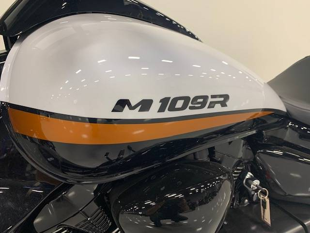 2020 Suzuki Boulevard M109R B.O.S.S. in Brilliant, Ohio - Photo 5