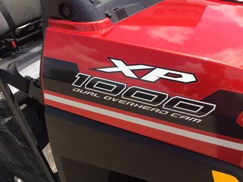2019 Polaris Ranger Crew XP 1000 EPS Premium in Brilliant, Ohio - Photo 3