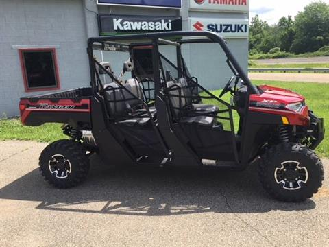 2019 Polaris Ranger Crew XP 1000 EPS Premium in Brilliant, Ohio - Photo 5