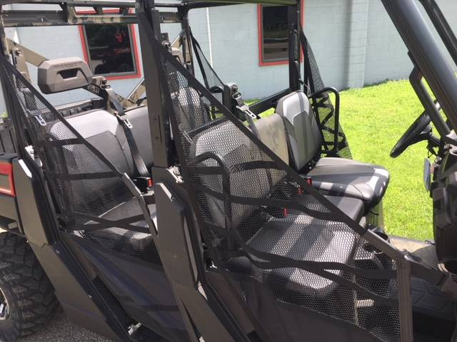 2019 Polaris Ranger Crew XP 1000 EPS Premium in Brilliant, Ohio - Photo 6