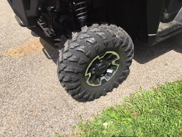 2019 Polaris Ranger Crew XP 1000 EPS Premium in Brilliant, Ohio - Photo 8