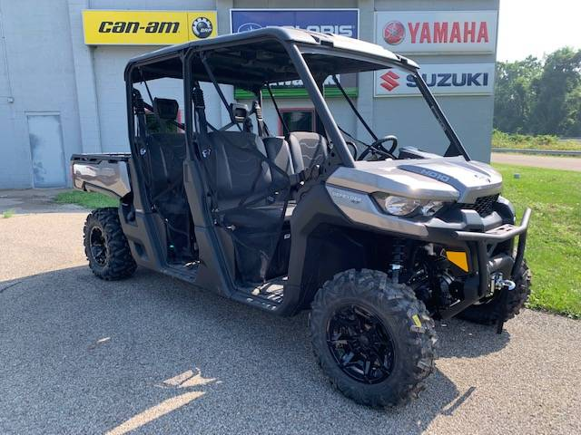 2019 Can-Am Defender MAX XT HD10 in Brilliant, Ohio - Photo 1